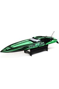 "Proboat Impulse 32"" RTR - zelený"