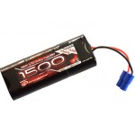 Robitronic NiMH baterie 7.2V 1500mAh 2/3A EC3