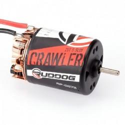 RUDDOG CRAWLER 5 slot, 20 závitový motor