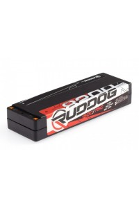 RUDDOG Racing 8200mAh 150C/75C 7.4V Stick Pack