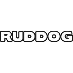 RUDDOG CRAWLER 3 slot, 45 závitový motor