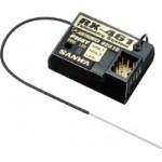 RX-461 FHSS-4T přijímač (telemetrický)