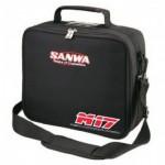 SANWA taška pro vysílač M17