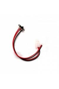 Sada kabelů, napajení pro BB Airsoft verzi (dříve TOR9900012)