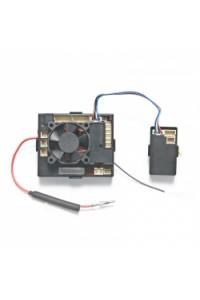 2,4 GHz hlavní řídící deska IS-2 (dříve TOR9900040)
