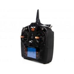 RC vysílač - Spektrum NX6 DSMX pouze vysílač