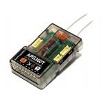 Spektrum přijímač AR8360T AS3X/SAFE s telemetrií