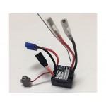 Spektrum přijímač SRX220 FHSS s ESC