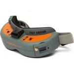 Fat Shark Focal DVR FPV Headset