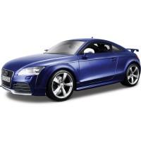Kovový model auta Bburago 1:18 Audi TT RS