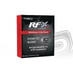 Bezdrátové USB rozhraní pro RealFlight RF-X