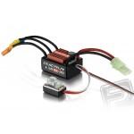 AKCE - QuicRun Waterproof 16BL30 (bez senzorový) - regulátor
