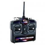 Vysílač Torro 2.4GHz
