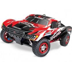 RC auto Traxxas Nitro Slayer 1:8 TQi RTR