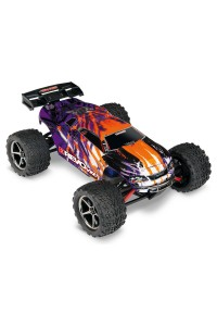 RC auto Traxxas E-Revo 1:16 VXL TQi RTR