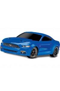 Traxxas 4-Tec 2,0 Ford Mustang GT 1:10 TQ RTR MODRÁ