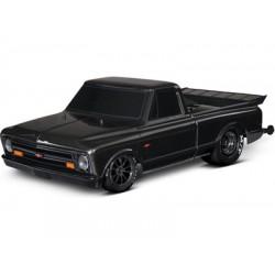 RC auto Traxxas Drag Slash 1:10 TQi RTR- černý