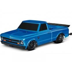 RC auto Traxxas Drag Slash 1:10 TQi RTR- modrý