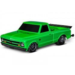RC auto Traxxas Drag Slash 1:10 TQi RTR- zelený