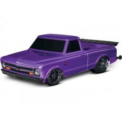 RC auto Traxxas Drag Slash 1:10 TQi RTR- fialový