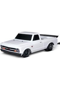 RC auto Traxxas Drag Slash 1:10 TQi RTR- bílý