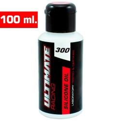 UR silikonový olej do tlumiče 300 CPS - NEW 100ml