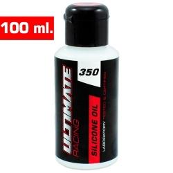 UR silikonový olej do tlumiče 350 CPS - NEW 100ml