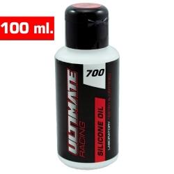 UR silikonový olej do tlumiče 700 CPS - NEW 100ml