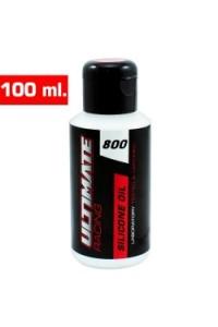 UR silikonový olej do tlumiče 800 CPS - NEW 100ml