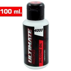 UR silikonový olej do diferenciálu 4000 CPS - NEW 100ml