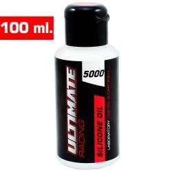 UR silikonový olej do diferenciálu 5000 CPS - NEW 100ml
