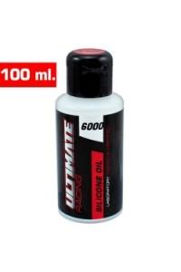 UR silikonový olej do diferenciálu 6000 CPS - NEW 100ml