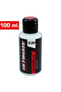 UR silikonový olej do diferenciálu 10.000 CPS - NEW 100ml