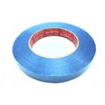 Upevňovací páska 50m x 17mm (modrá)