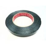 Upevňovací páska 50m x 17mm (černá)