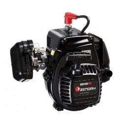 Zenoah Motor G240RC včetně spojky a výfuku