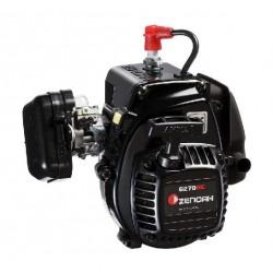 Zenoah-Motor G270RC včetně spojky a výfuku