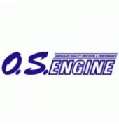 Náhradní díly pro motory O.S Max