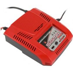 SIGMA POWER nabíječ 12/230V - LIPOL / NiMh