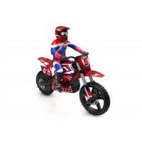 Sky RC - Rider for SR5 Dirt Bike