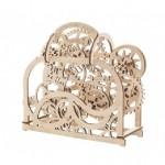 Dřevěná stavebnice 3D puzzle - Divadlo