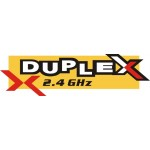 DUPLEX REX 3 2.4GHz 3k přijímač