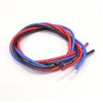 Set kabelů 3ks - 14G 60cm