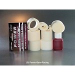 Mugen MBX-6 filtry včetně oleje 90ml Oil (12ks)