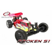 RC Modely - PR Racing