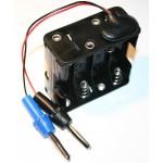 Adapter pro nabíjení 8x AA