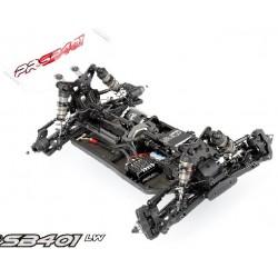 PR SB401-LW Buggy 1/10 4WD (spec. 2018) - CZ Edition
