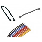 Sensor kabely, ostaní kabely